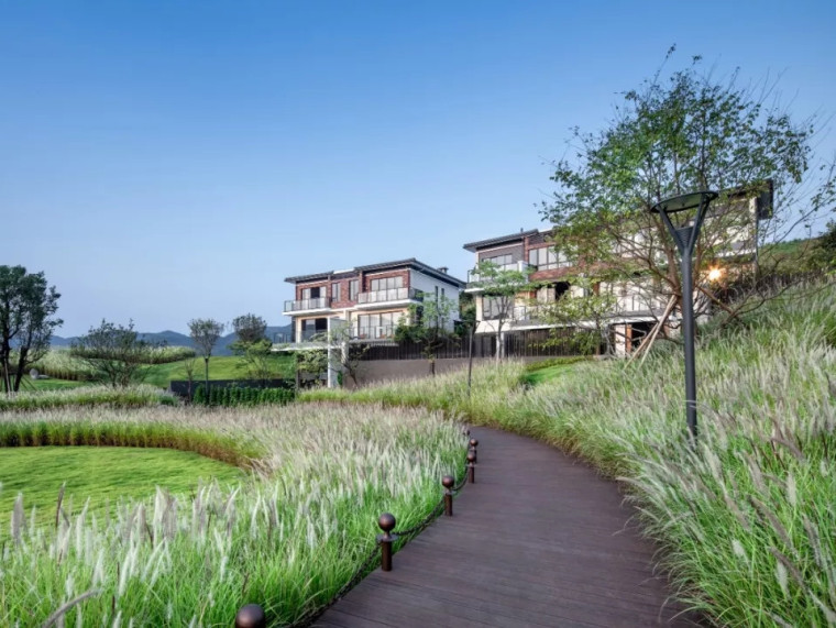 惠州星河山海半岛住宅景观