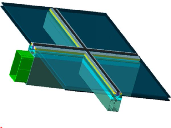 [遵义]软件园项目幕墙工程安全专项施工方案