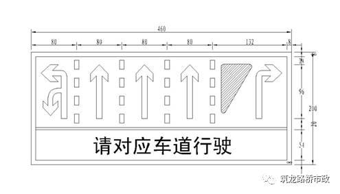 怎么做好城市道路交通工程标准图?_8