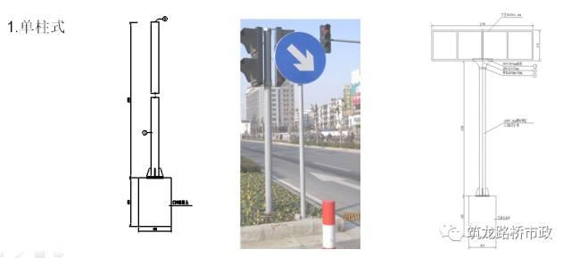 怎么做好城市道路交通工程标准图?_11