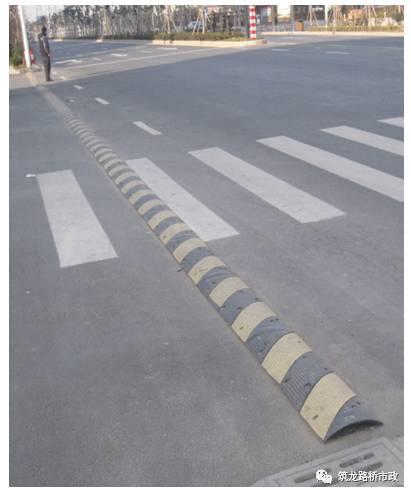 怎么做好城市道路交通工程标准图?_23