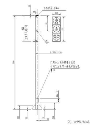 怎么做好城市道路交通工程标准图?_30