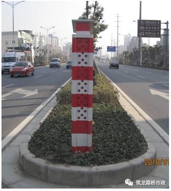 怎么做好城市道路交通工程标准图?_24