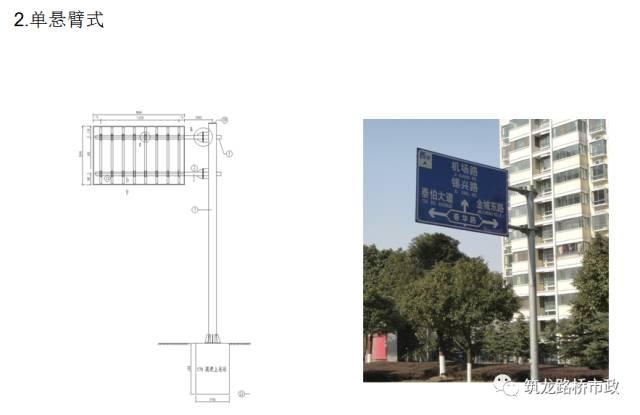 怎么做好城市道路交通工程标准图?_12