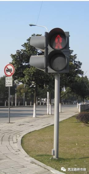 怎么做好城市道路交通工程标准图?_31