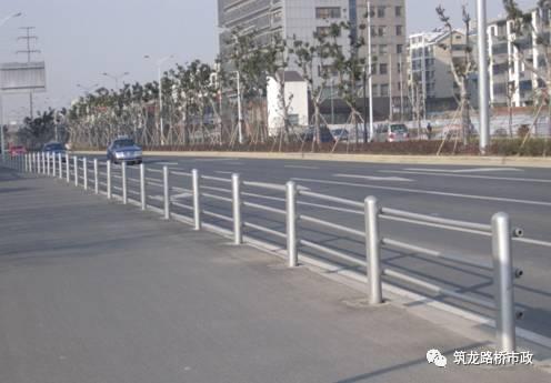 怎么做好城市道路交通工程标准图?_39