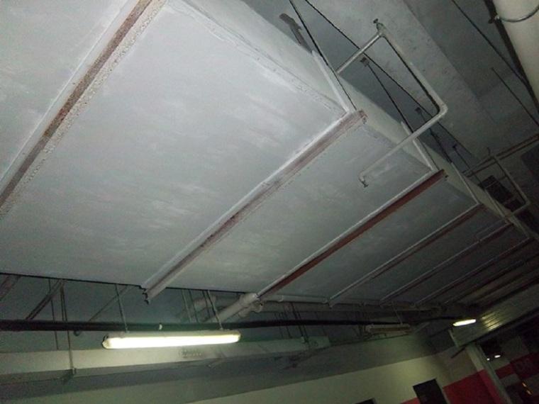 风管防火板制作包覆技术交底