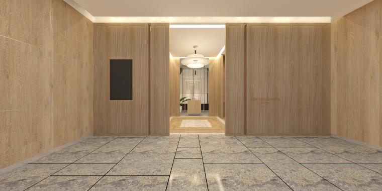 法国Naco-广州新世界酒店餐饮区方案+效果图