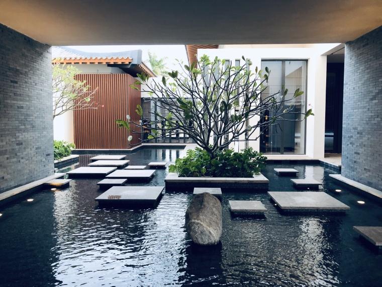 三亚嘉佩乐酒店室内装修设计方案+效果册