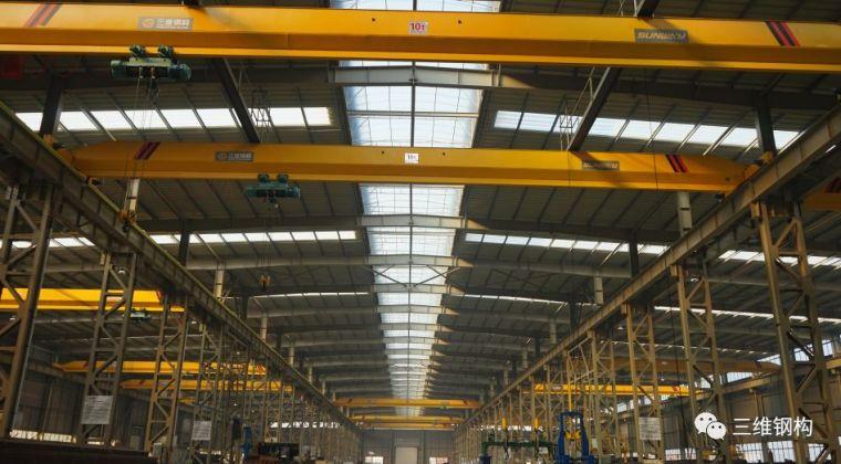 钢结构节点设计简要分析