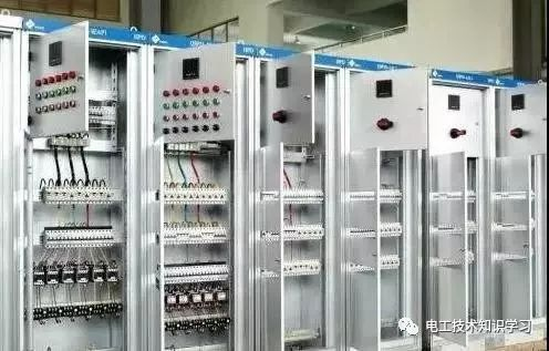 低压柜为什么要进行电容补偿-电工技术知识