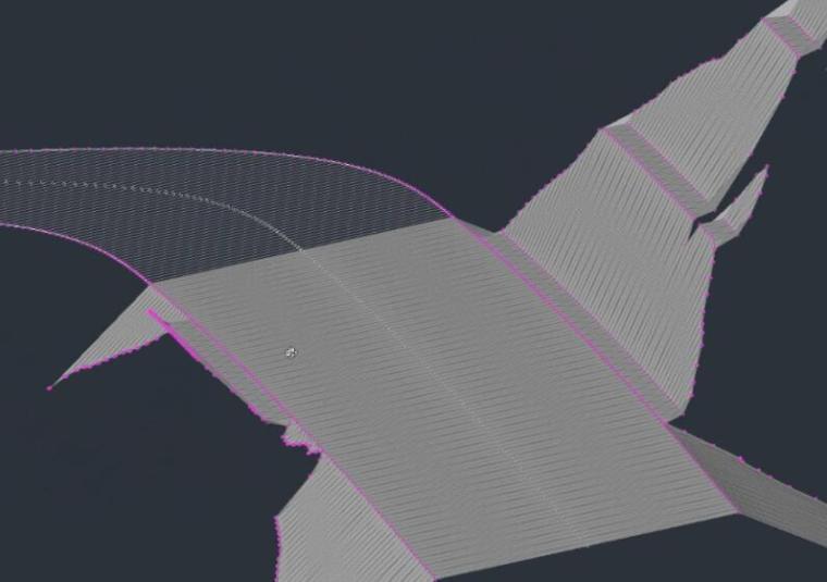 四川交通高速公路标段工程BIM设计课件