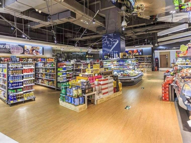 湖南某大型超市暖通空调设计的探讨