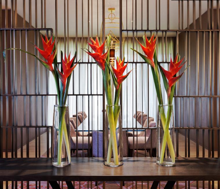 Yabu雅布-印度班加罗尔四季酒店+私人住宅