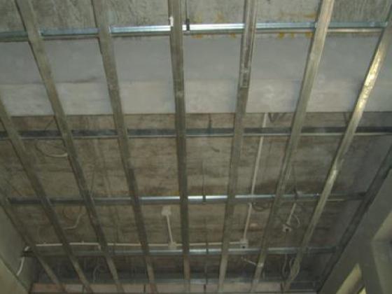 精装修施工工艺标准手册(质量控制措施)