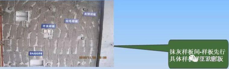 一文读懂内墙抹灰施工工艺及质量控制要点!_3