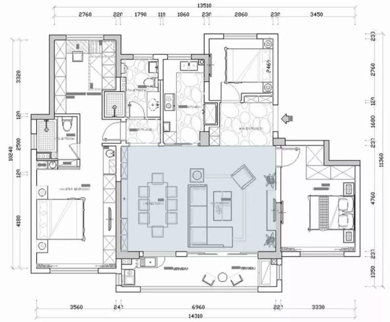 室内设计方案不出彩怎么办?_3