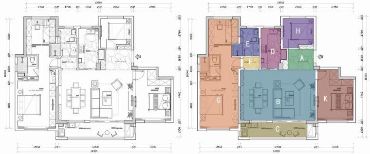 室内设计方案不出彩怎么办?_2