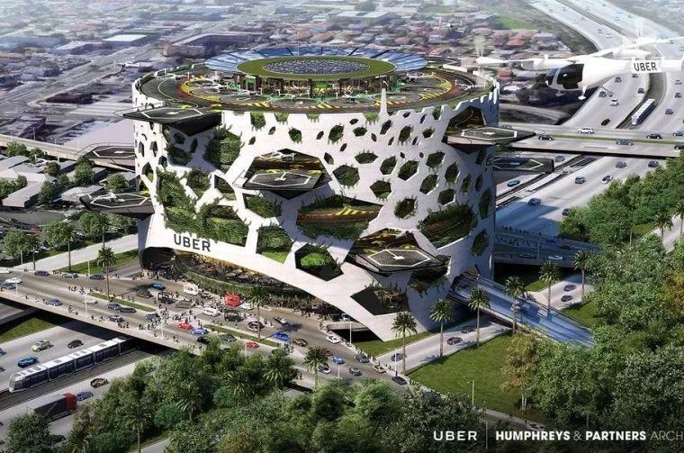 10個建筑對「未來城市」的想象_24