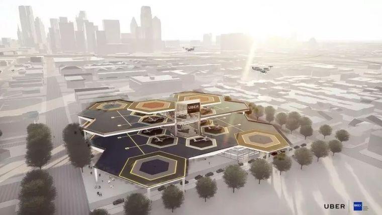 10個建筑對「未來城市」的想象_26