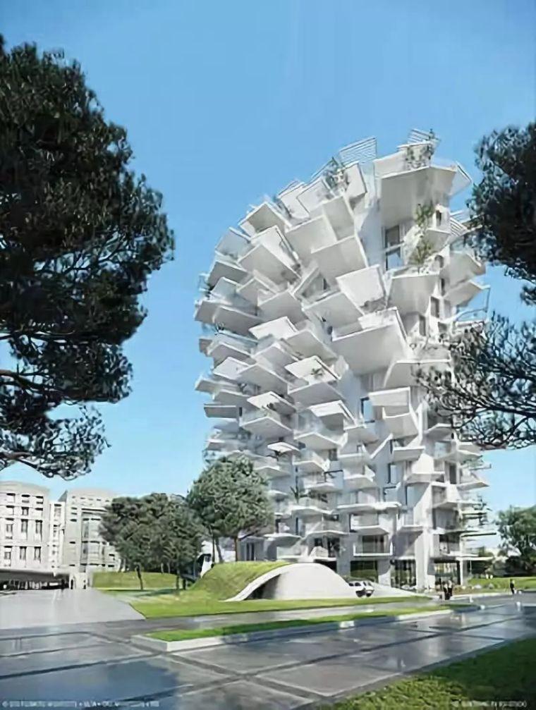 10個建筑對「未來城市」的想象_37