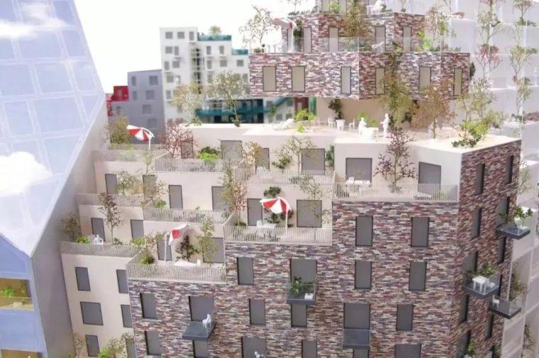 10個建筑對「未來城市」的想象_51