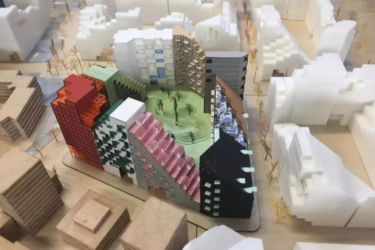 10個建筑對「未來城市」的想象_53