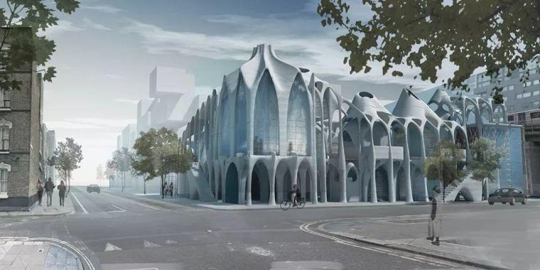 10個建筑對「未來城市」的想象_54