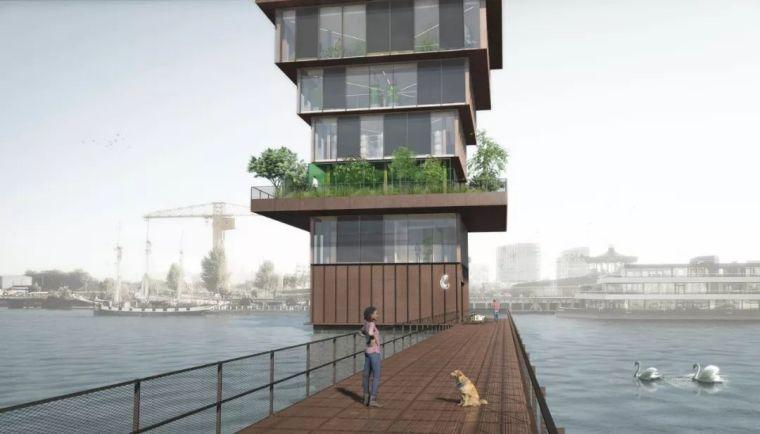 10個建筑對「未來城市」的想象_60