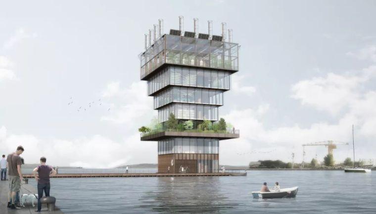 10個建筑對「未來城市」的想象_59