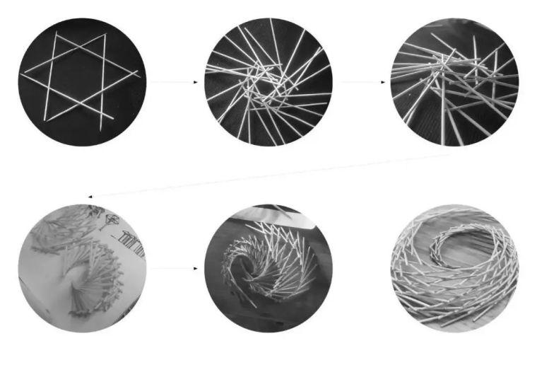 [行业知识]互承结构:开在建筑上的结构之花