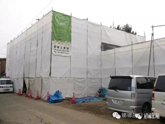 日本建筑工地和工人月薪4万怎么做到?!_1