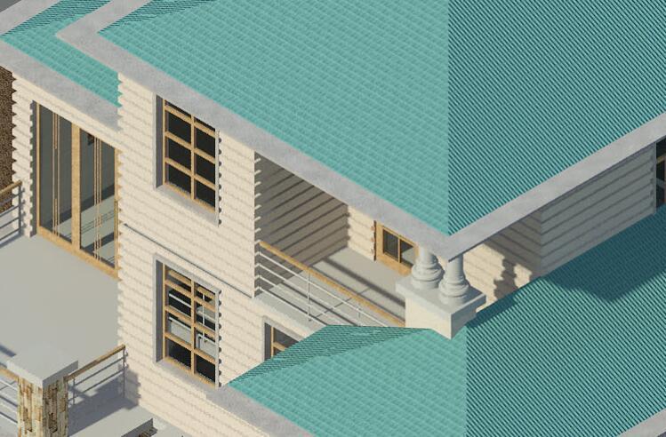 Revit建筑结构培训讲义(32页)