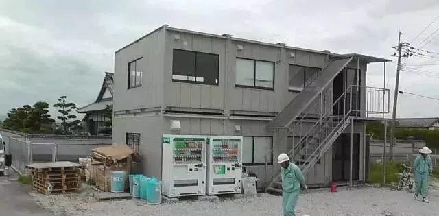 日本建筑工地和工人月薪4万怎么做到?!_6
