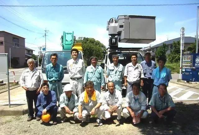 日本建筑工地和工人月薪4万怎么做到?!_8