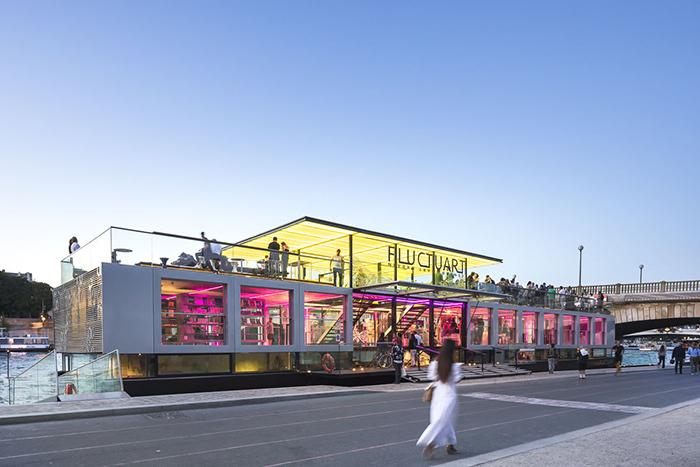 艺术中心展厅装修设计,营造极具吸引力的视