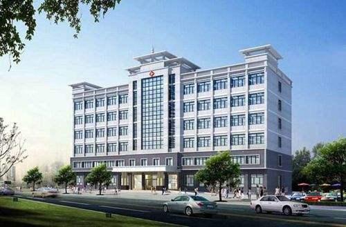 医院综合大楼模板工程创优方案(含图)