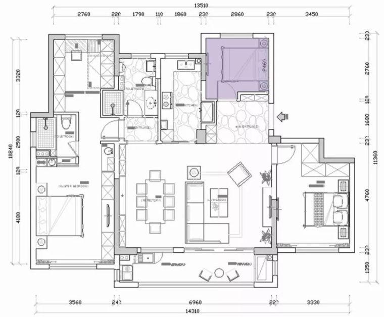 室内设计方案不出彩怎么办?_6