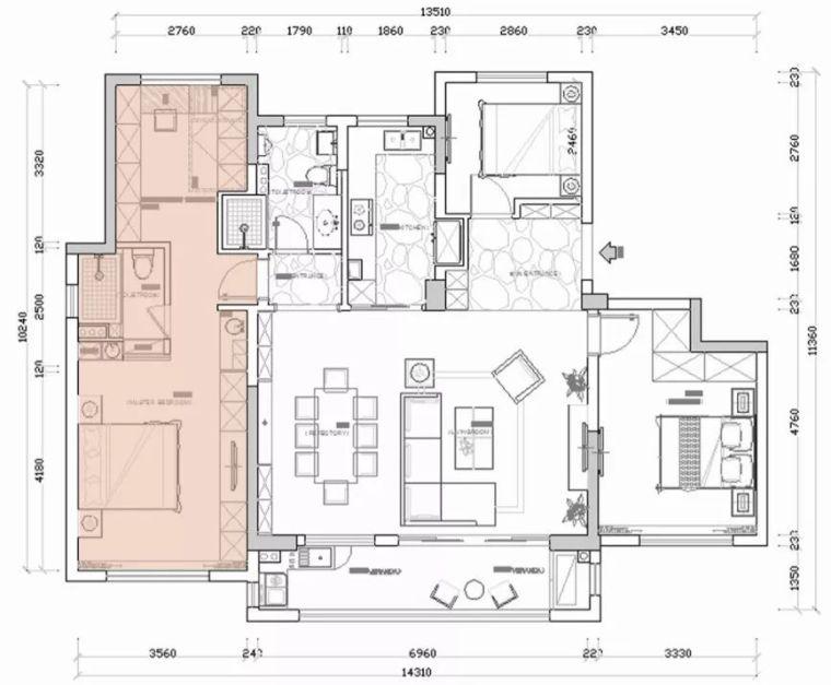 室内设计方案不出彩怎么办?_8