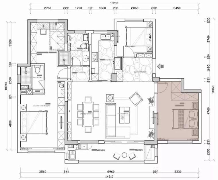 室内设计方案不出彩怎么办?_9