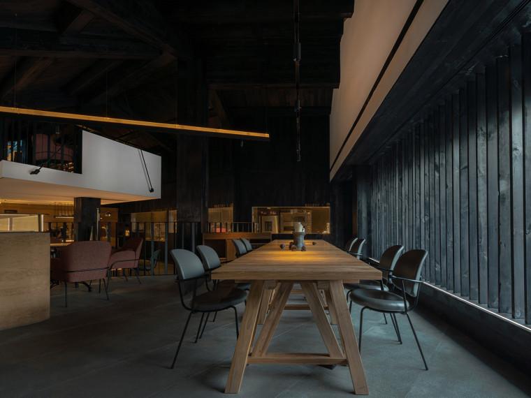 康定青稞餐厅