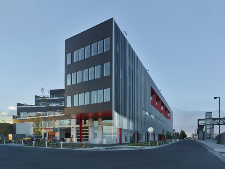 内蒙古住宅小区智能化系统设计与施工方案