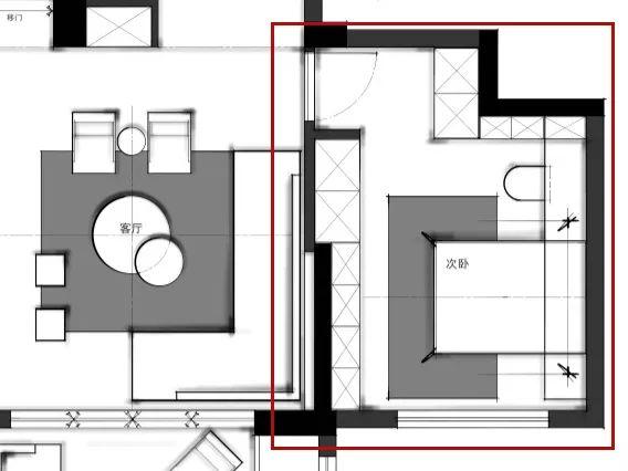 室内设计方案不出彩怎么办?_21