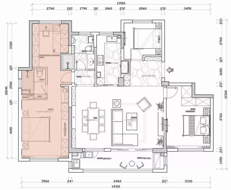 室内设计方案不出彩怎么办?_24