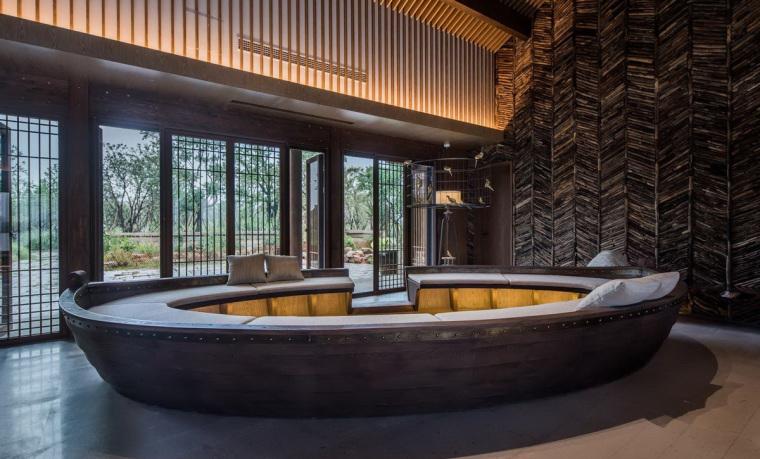 宁波杭州湾湿地铂瑞酒店 官方摄影