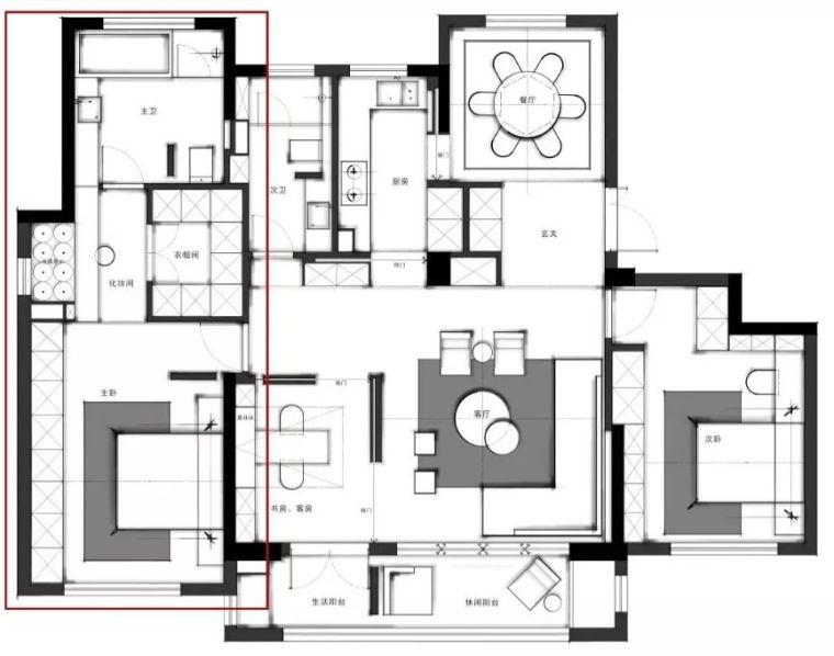 室内设计方案不出彩怎么办?_25