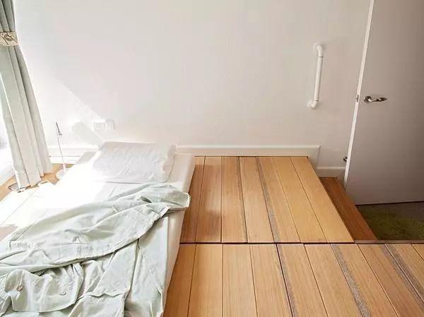 4种榻榻米书房设计,让人眼前一亮!