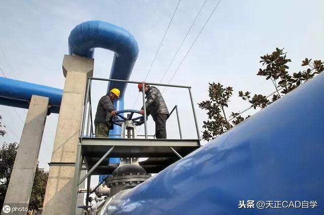 建筑给排水管道安装工程5个技巧_2