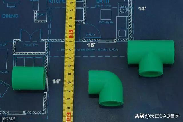 建筑给排水管道安装工程5个技巧