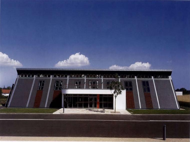 绿色建筑毕业设计汇报PPT(153页)